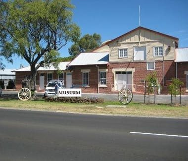 The Busselton Museum